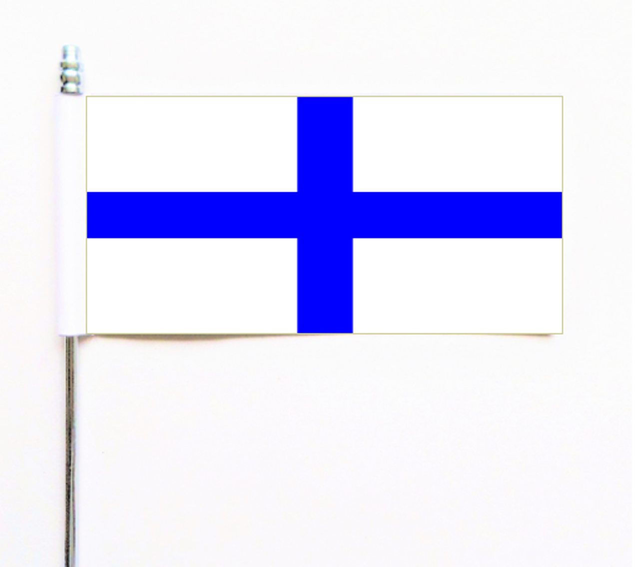 Cross Of Saint Michael Christian Ultimate Table Flag