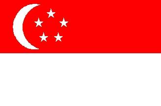 Singapore Flag Picture on Singapore Flag