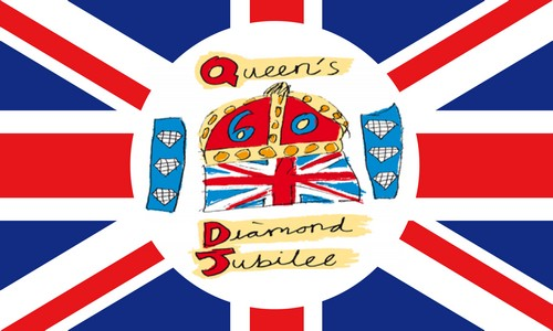 Cunard will celebrate the Diamond Jubilee
